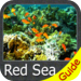 Red Sea (Hurgada-Sharm El Sheikh) - GPS Map Navigator